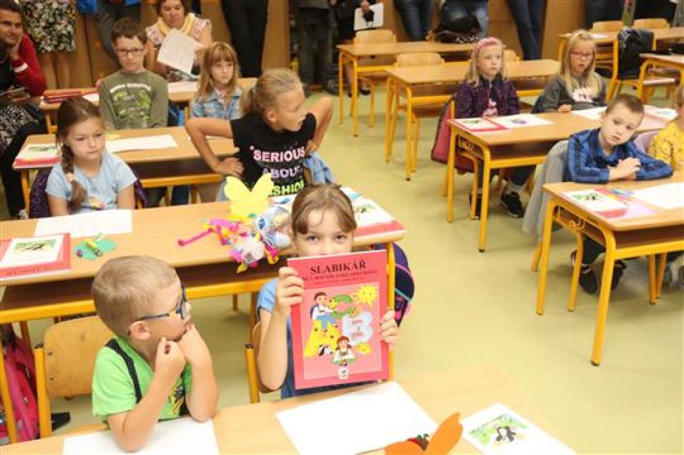 Prvních tříd ve Vsetíně v září přibude