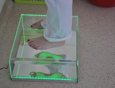 Rehabilitace Vsetínské nemocnice připravila přednášku, jak naše zdraví ovlivňuje stav nohou