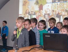 Muzejní ŽAKO poprvé on-line
