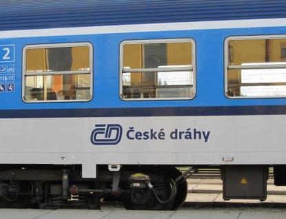 České dráhy zůstávají ve Zlínském kraji hlavním dopravcem na železnici