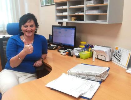 Zdravotní sestra z Barum Continental: Firemní testování na COVID-19 mají zaměstnanci jako jeden z benefitů
