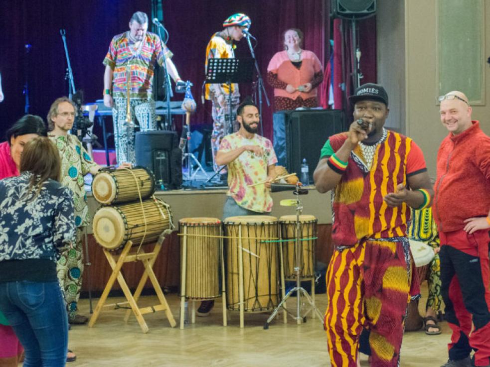 Kam za kulturou v kraji: Začátek nového roku je na kulturní akce bohatý