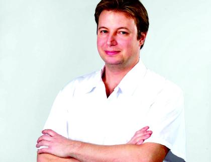 Děti se s virovou nákazou srovnávají nejlépe, říká Arnošt Sobol, primář Plicního oddělení Uherskohradišťské nemocnice