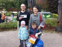 Zlínská zoo přivítala 600000. návštěvníka