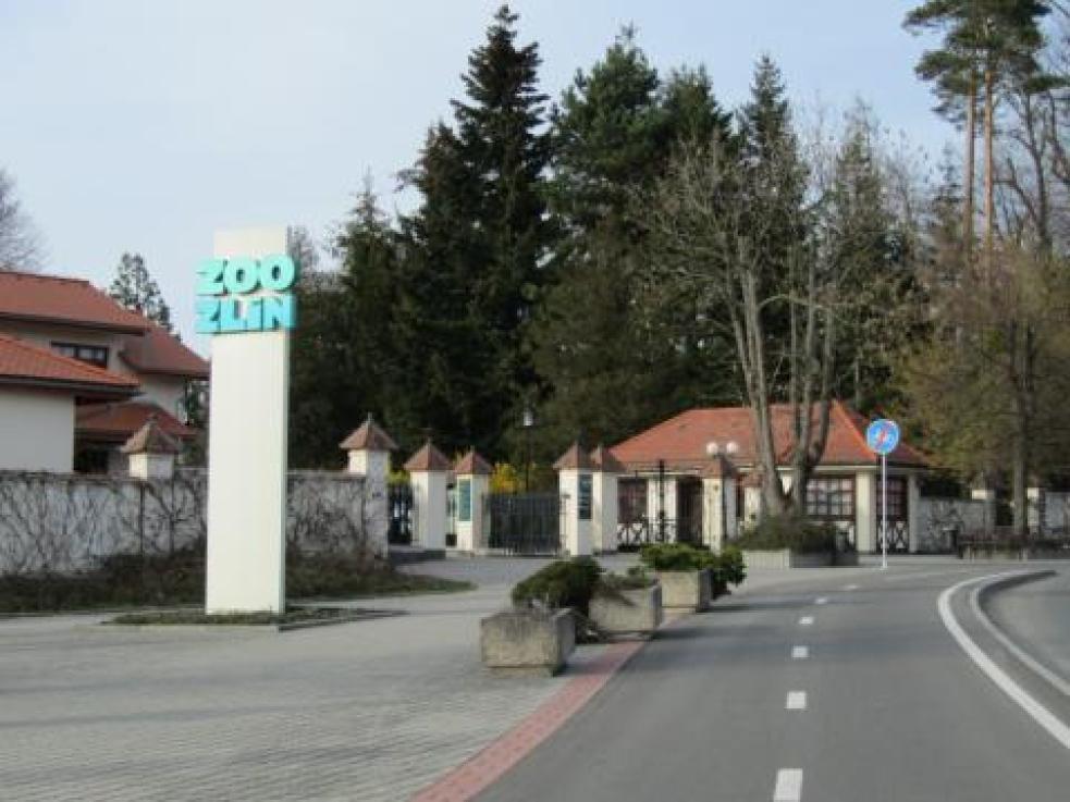 Nejnavštěvovanějším cílem Zlínského kraje byla loni Zoo Lešná
