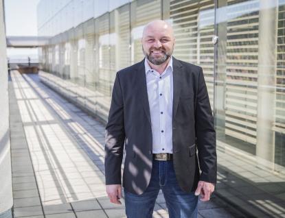 Náměstek Josef Zicha: Chceme obcím pomoci snapojením na skupinové vodovody