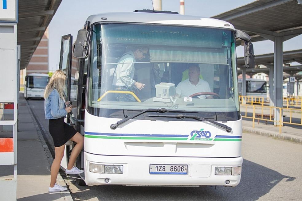 Kraj posílí veřejnou dopravu vregionu, zastupitelé schválili úpravu zakázky
