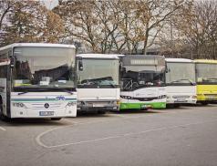Autobusy vkraji budou od 30. března jezdit opět podle jízdních řádů platných o letních prázdninách