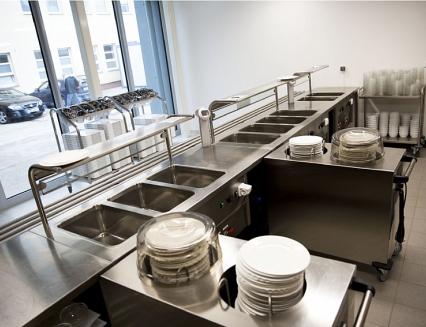 Dětem zrodin vhmotné nouzi přispěje kraj na obědy více než milionem korun