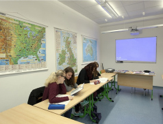 Rada schválila investiční akce na školách za 33,5 milionu korun