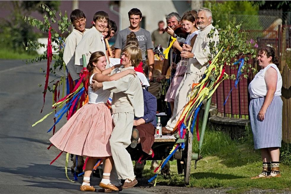 Zlínský kraj podporuje projekt monitorující kvalitu života obyvatel v regionech