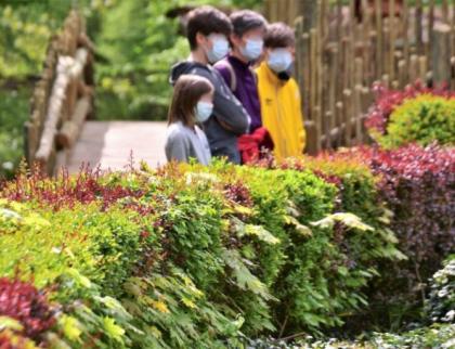 Koronavirus neblaze ovlivnil i návštěvnost Zlínského kraje
