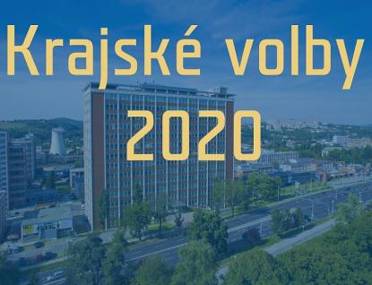 Na Krajský úřad Zlínského kraje bylo podáno 14 kandidátních listin