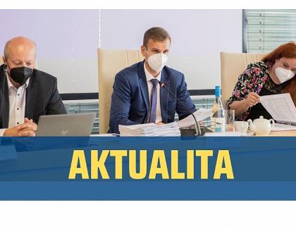 Krajští radní schválili pomoc rodinám zasaženým výbuchem ve výši 3 miliony korun