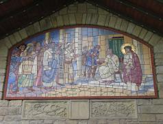 Manželé Paříkovi byli vyznamenáni za obnovu křížové cesty na Svatém Hostýně