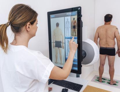 Hned tři nemocnice Zlínského kraje nabídnou vrámci Evropského dne melanomu preventivní vyšetření