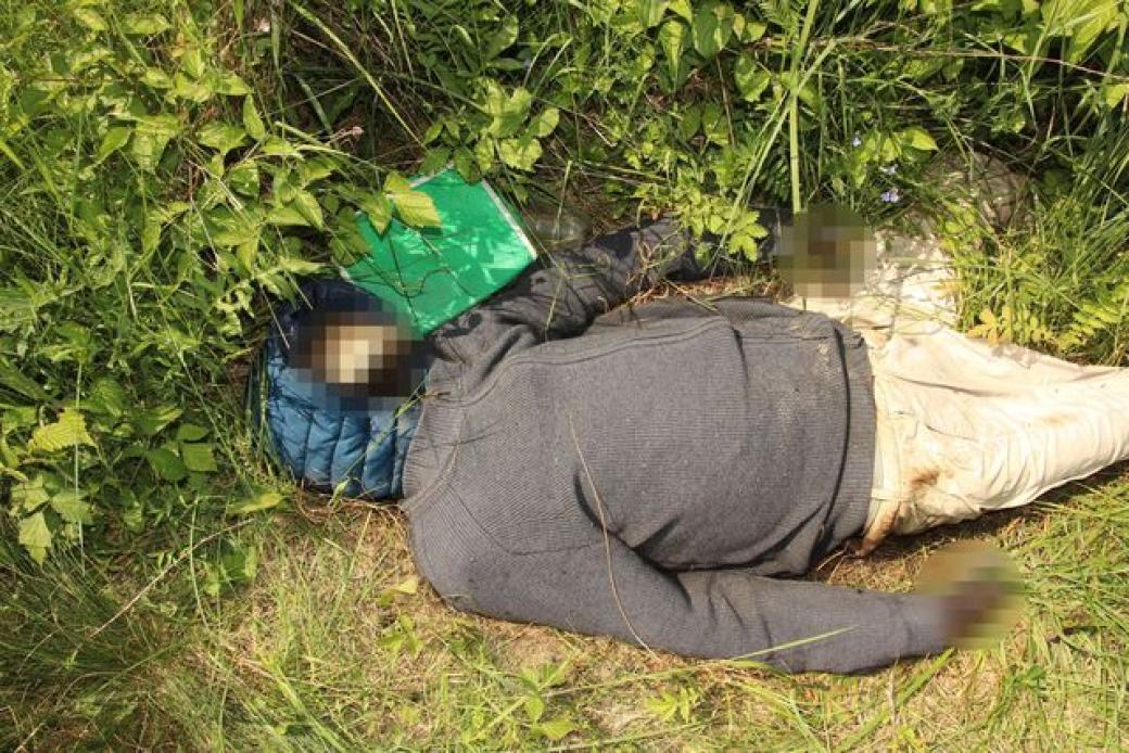 Policie žádá o pomoc s identifikací nalezeného těla neznámého muže