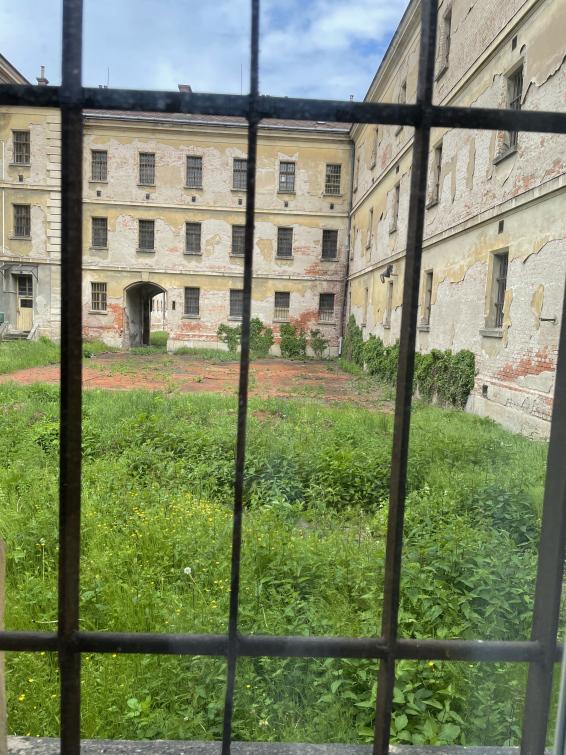 Radní Zuzana Fišerová jednala o pomoci kraje při přípravě Muzea totality