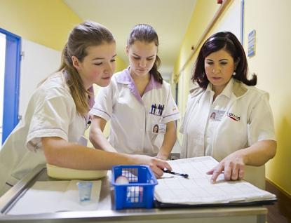 Krajské nemocnice dosáhly k30. 9. 2019 celkového zisku 62,319 milionu korun