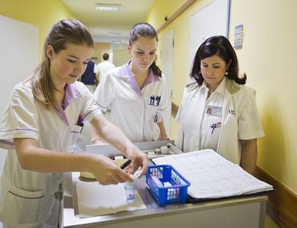 Krajská nemocnice T. Bati je opět v zisku