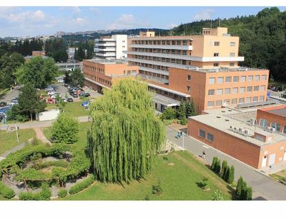 Zastupitelstvo  schválilo výstavbu nové nemocnice ve Zlíně za osm miliard