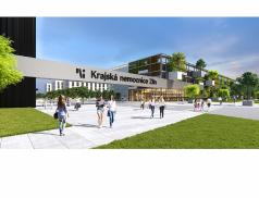 Výstavba nové nemocnice se přiblížila, kraj vybral projektanta
