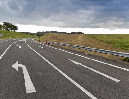 Kraje získaly více peněz na silnice. Nový povrch bude na dvou dalších úsecích