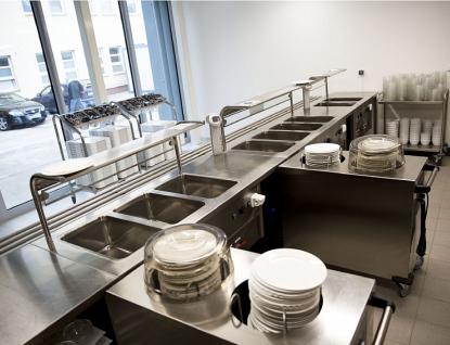 Kraj i vnovém školním roce podpoří projekt Obědy do škol