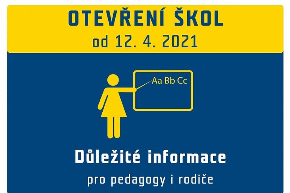 Ve Zlínském kraji se od dnešního dne otevírají školy a některé služby. Ochranná opatření ale platí nadále