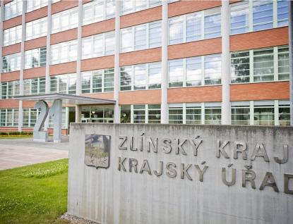 Zlínský kraj pošle na jižní Moravu 100 tisíc korun