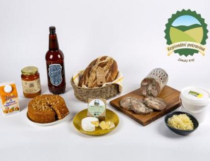 O titul Regionální potravina bojovalo ve Zlínském kraji 138 produktů