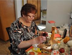 Kraj opět ocení mistry tradiční rukodělné výroby