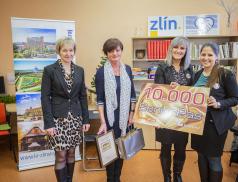 Ve Zlínském kraji je již deset tisíc držitelů Senior Pasů