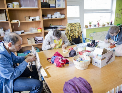 Zastupitelstvo schválilo rozvoj služeb sociální rehabilitace