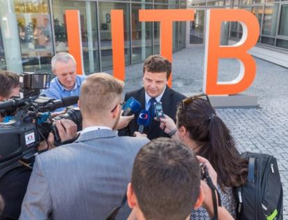 Den otevřených dveří na zlínské univerzitě doplní zajímavý doprovodný program