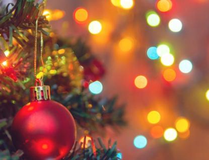 Kam vyrazit v regionu o Vánocích