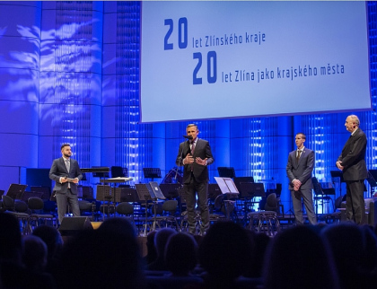 Charitativní novoroční koncert přinesl rekordní výtěžek