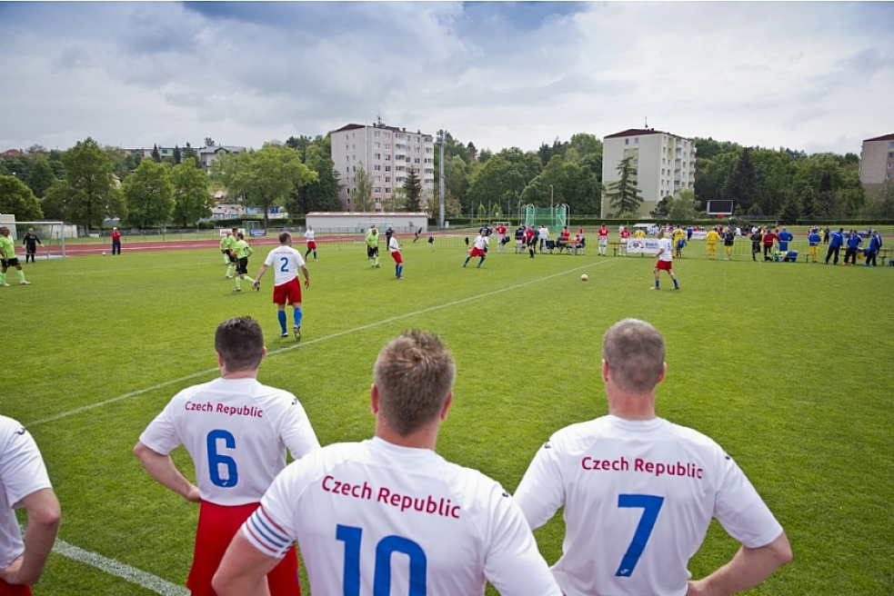 Kraj podpoří významné sportovní akce