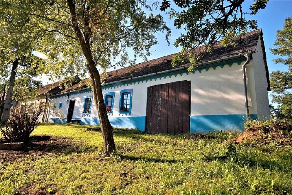 V roce 2021 chce Zlínský kraj opět ocenit zdařilou obnovu lidové architektury