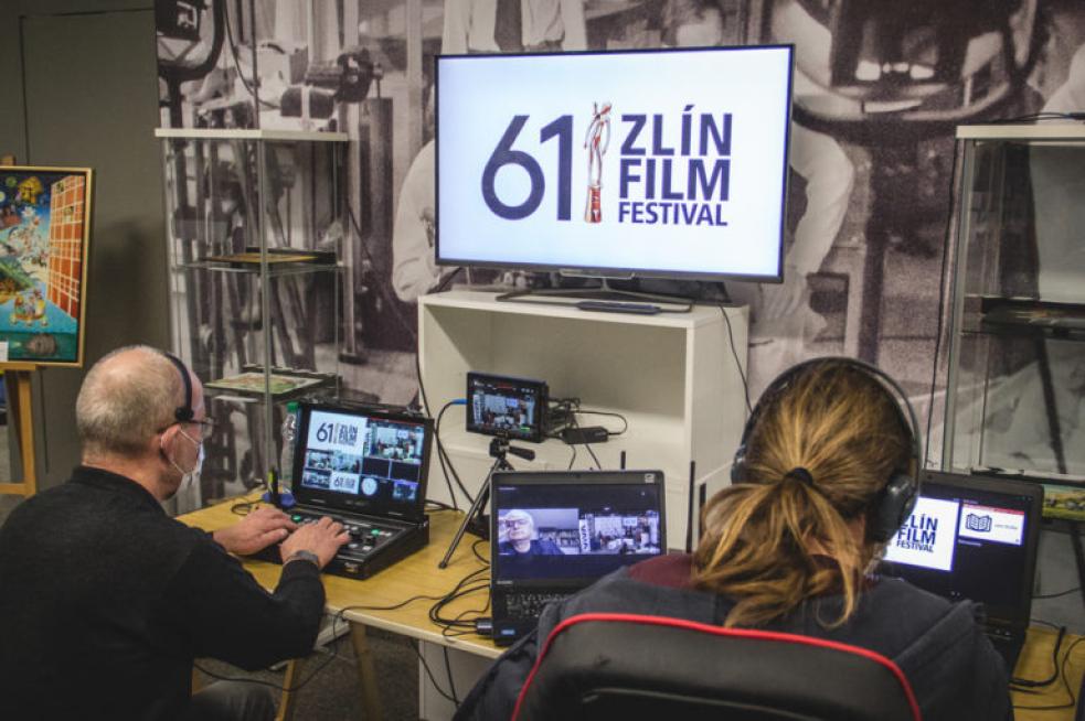 První část Zlín Film Festivalu bude on-line