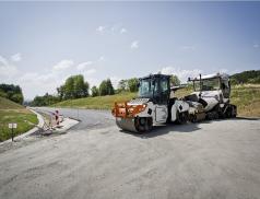 Vloni bylo zrekonstruováno téměř 20 kilometrů krajských silnic