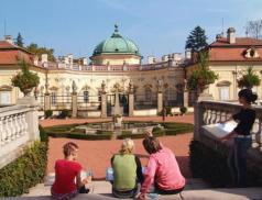Zlínský kraj navštívilo v prvním pololetí skoro 338 tisíc návštěvníků
