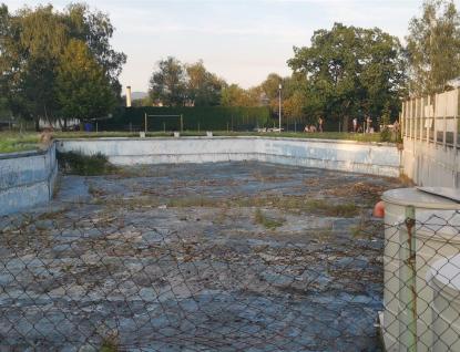 Rožnovské venkovní koupaliště zahajuje sezonu