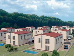 Valašské Meziříčí  chce realizovat projekty, které mají podpořit výstavbu rodinných domů a bytů