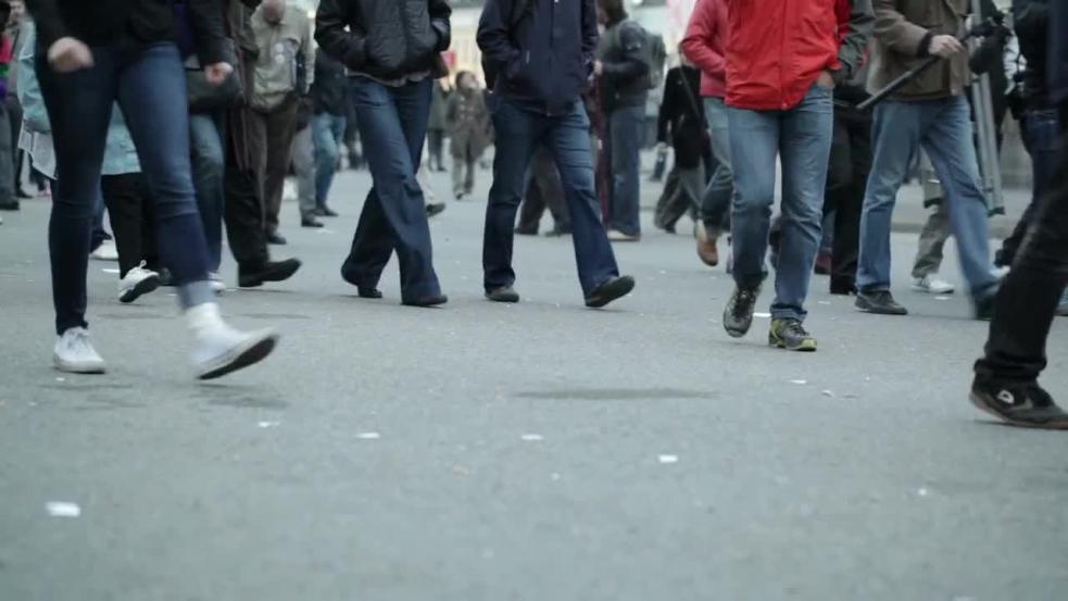10000 kroků kolem Valašského Meziříčí pro lepší kondici i zdraví