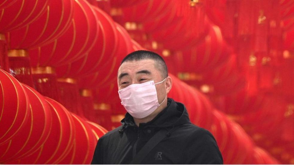 Evropa utratila miliony dolarů za nefunkční čínské roušky
