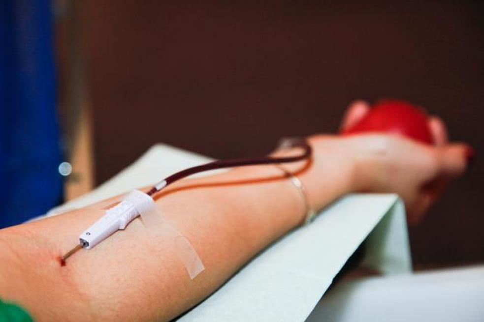 Rok 2020 byl ve Zlíně z pohledu dárcovství krve rekordní, komplikované době navzdory