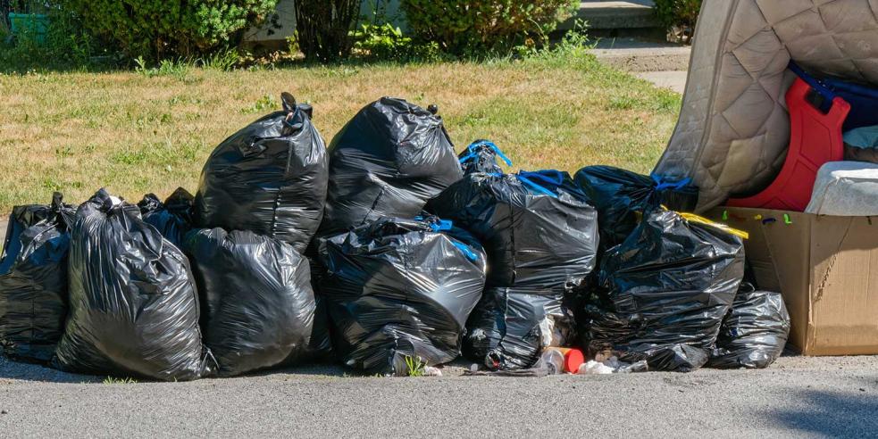 Doložit trvání nároku na úlevu zpoplatku za odpad jde nově i čestným prohlášením