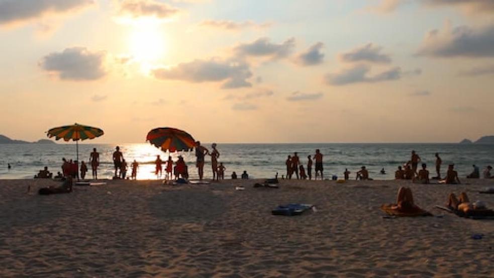 Velké cestovky ruší všechny zájezdy k moři na letošní léto