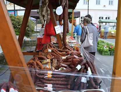 Farmářský trh zaplní valašskomeziříčské náměstí